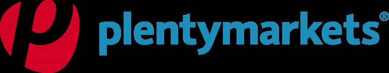 Logo Plentymarkets