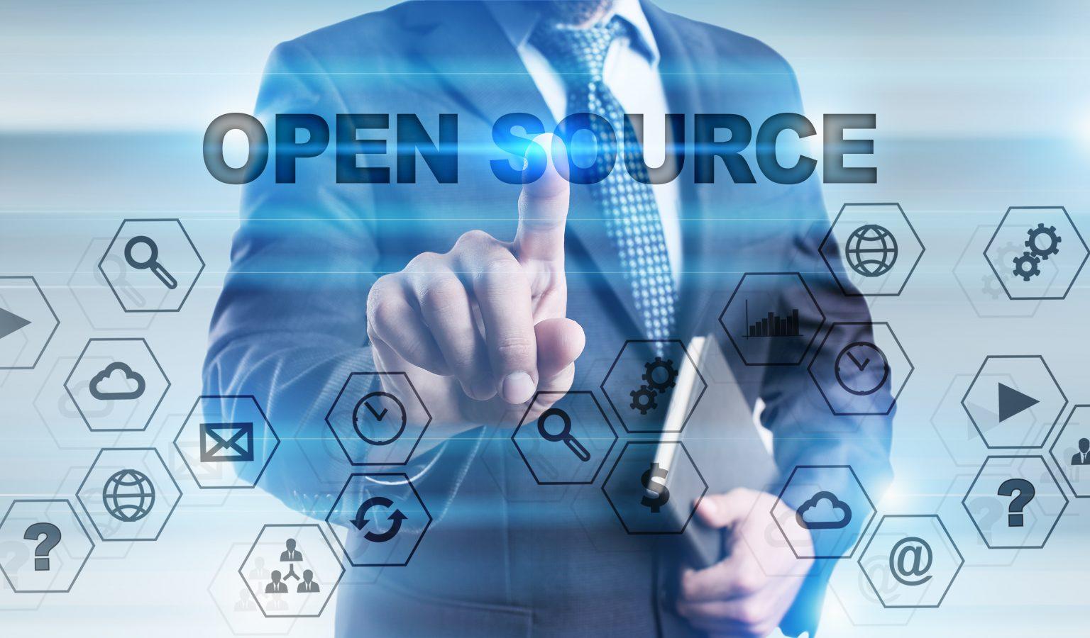 Digitalisierung mit Open Source Software MEGAVERSAL GmbH