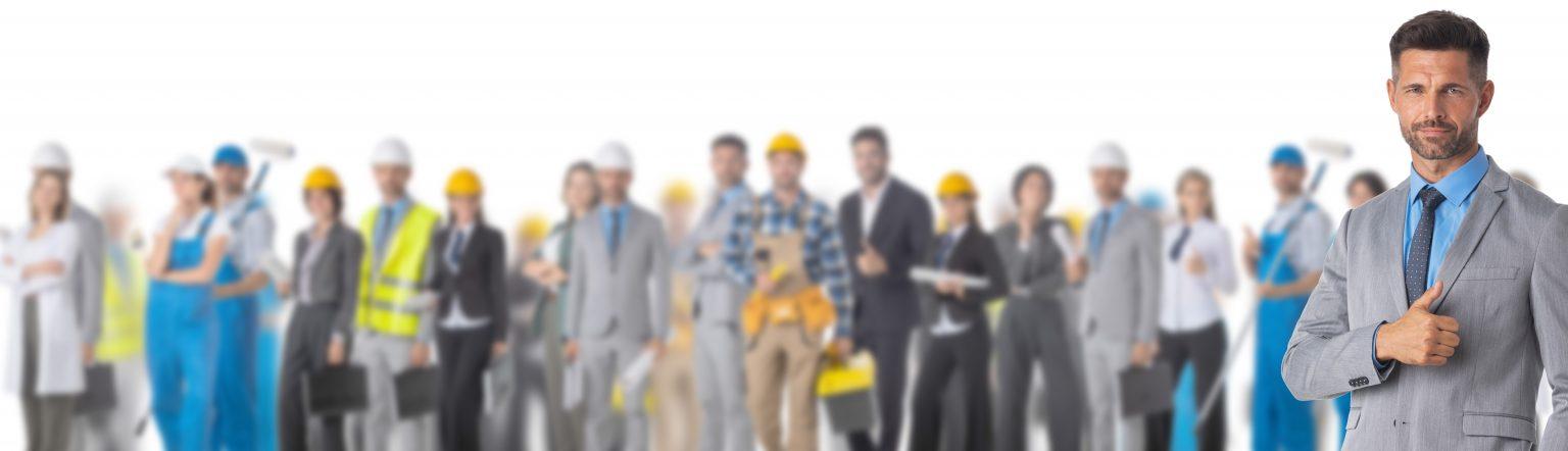 Digitalisierung für alle Branchen MEGAVERSAL GmbH