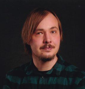 Paul Ködderitzsch Softwareentwickler