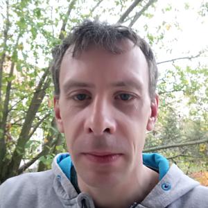 Michael Raupach - Softwareentwickler bei MEGAVERSAL GmbH