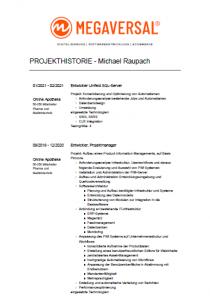 Profil-Vorschau-Michael-Raupach_Projekthistorie