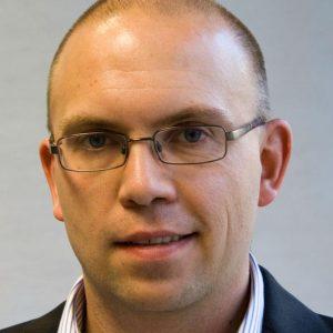 Jens Ebeling Projektmanager